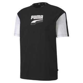 Image PUMA Rebel Block Men's Tee