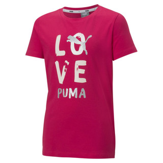 Image PUMA Alpha Girls' Tee
