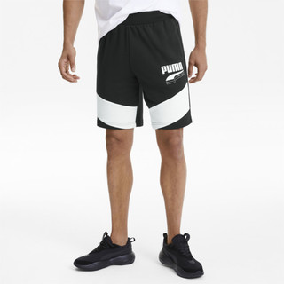 Image PUMA Shorts REBEL Block Masculino