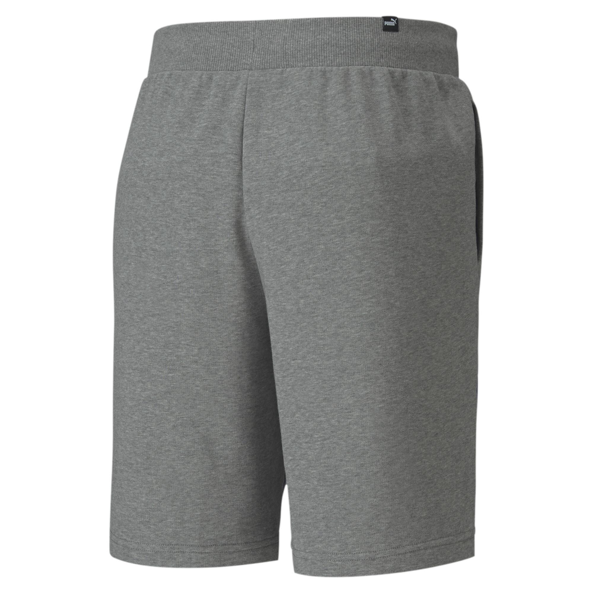 PUMA-Rebel-Block-Men-039-s-Shorts-Men-Knitted-Shorts-Basics thumbnail 8