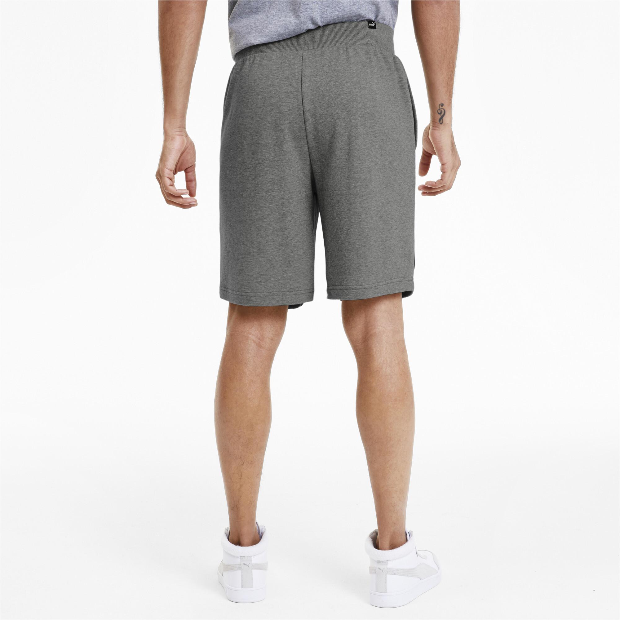 PUMA-Rebel-Block-Men-039-s-Shorts-Men-Knitted-Shorts-Basics thumbnail 10