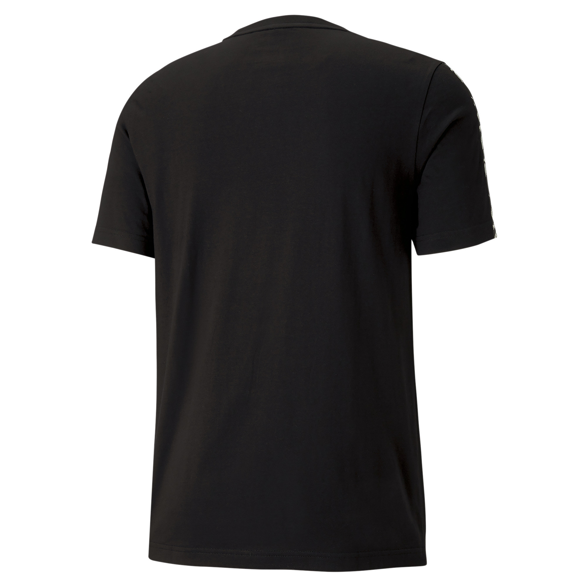 PUMA-Amplified-Men-039-s-Tee-Men-Tee-Basics thumbnail 7