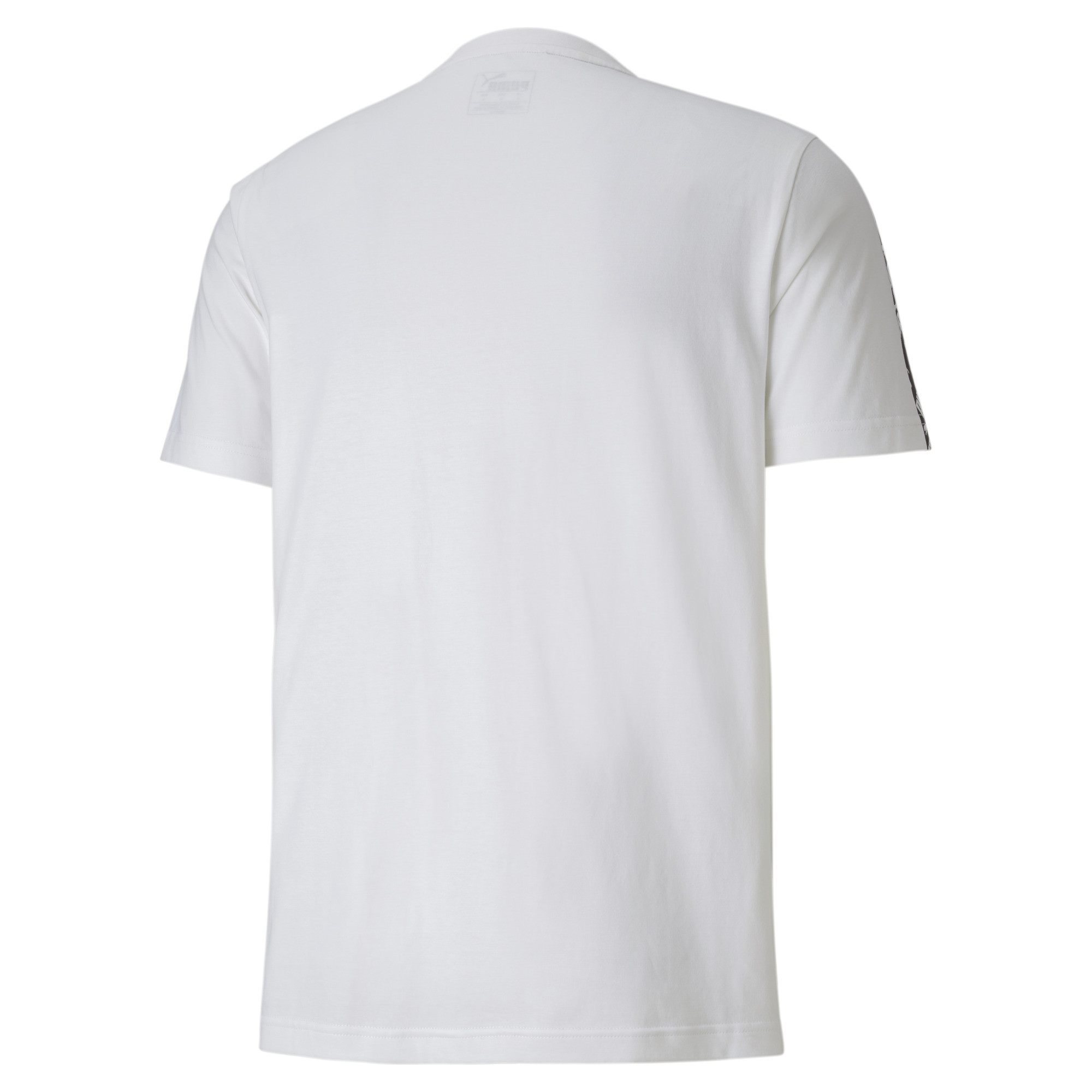 PUMA-Amplified-Men-039-s-Tee-Men-Tee-Basics thumbnail 5