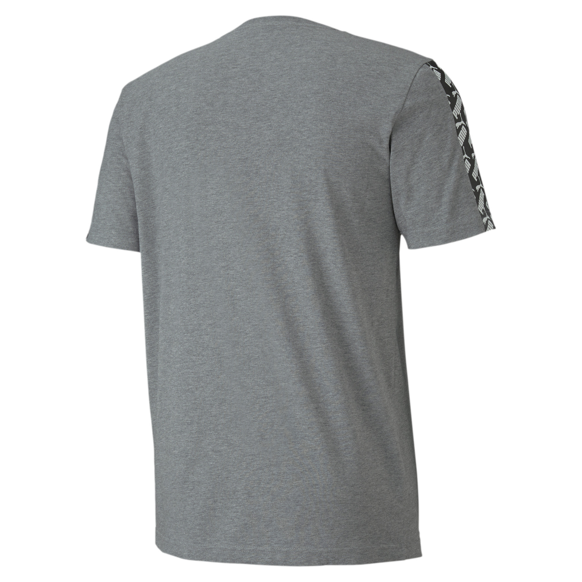 PUMA-Amplified-Men-039-s-Tee-Men-Tee-Basics thumbnail 3