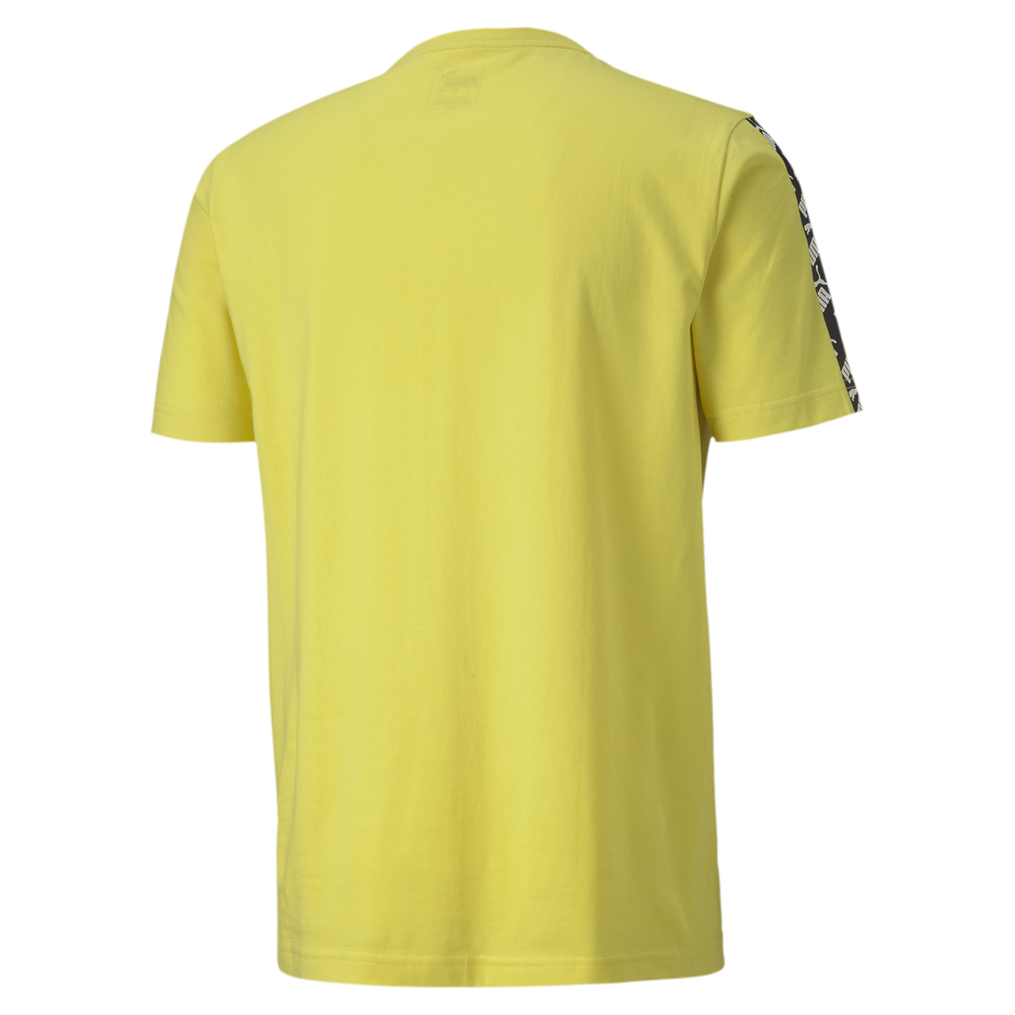 PUMA-Amplified-Men-039-s-Tee-Men-Tee-Basics thumbnail 9