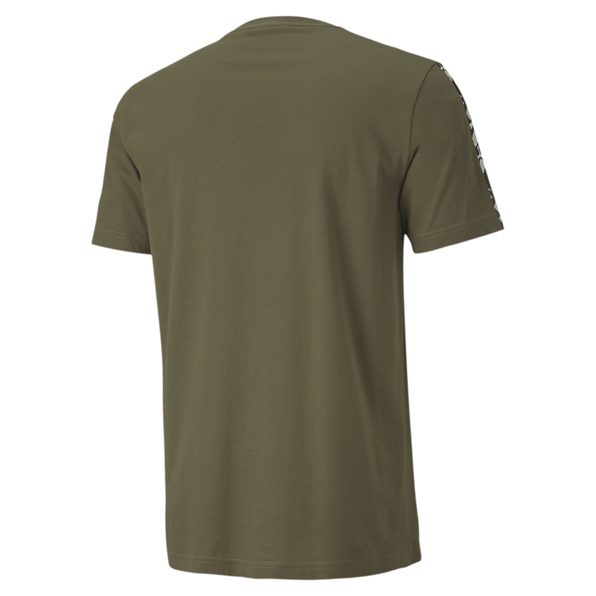 PUMA-Amplified-Men-039-s-Tee-Men-Tee-Basics thumbnail 19