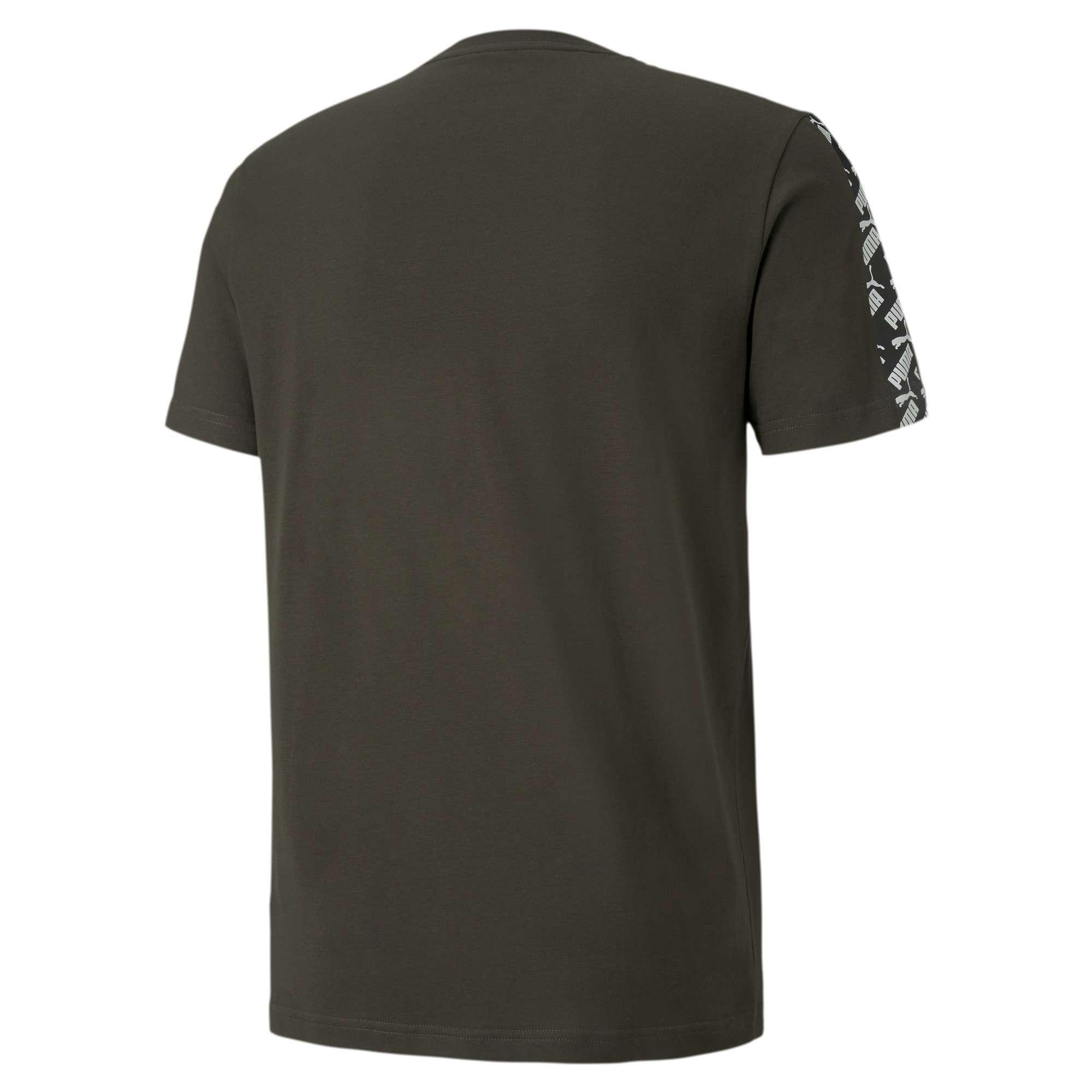 PUMA-Amplified-Men-039-s-Tee-Men-Tee-Basics thumbnail 11