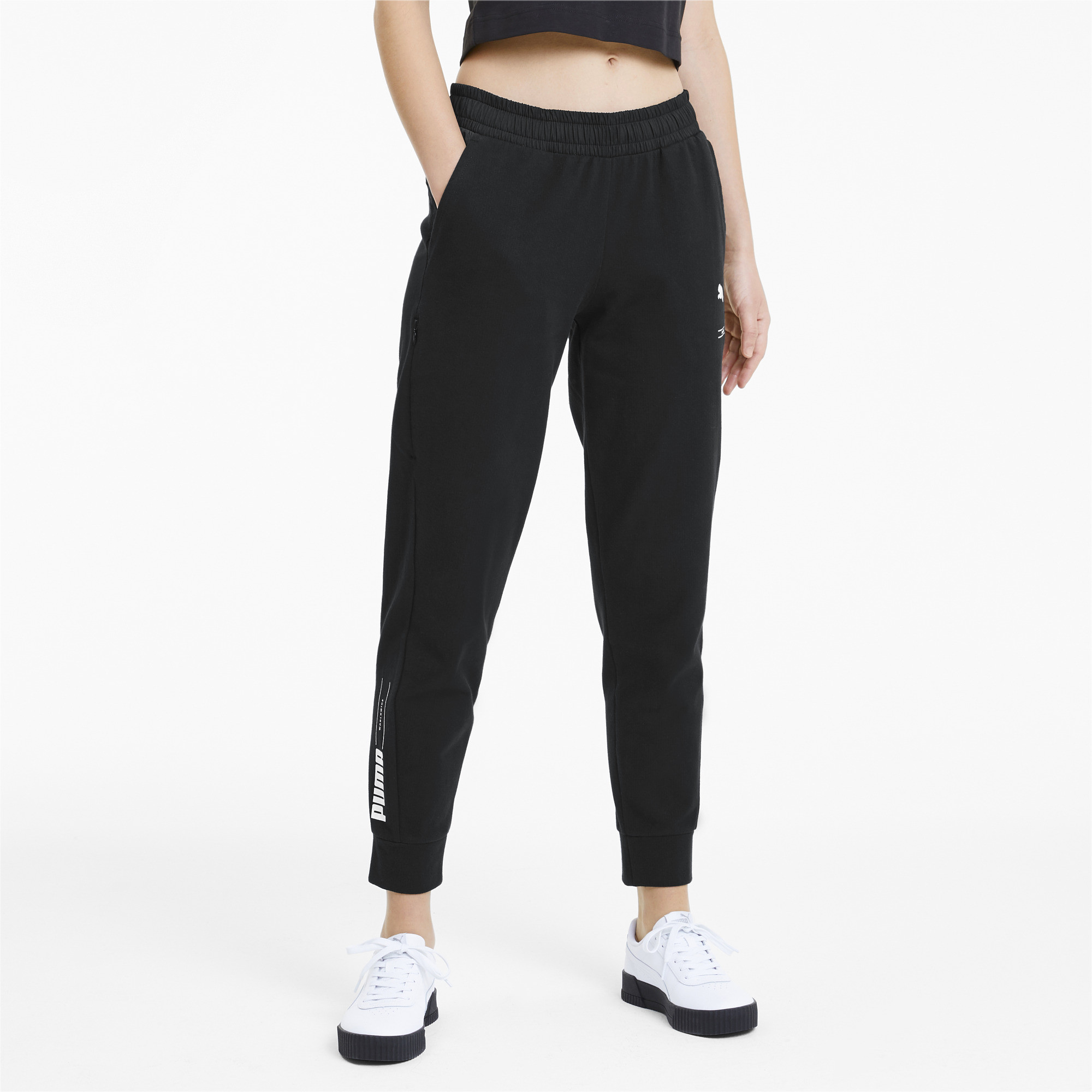 PUMA-Women-039-s-NU-TILITY-Sweatpants thumbnail 11