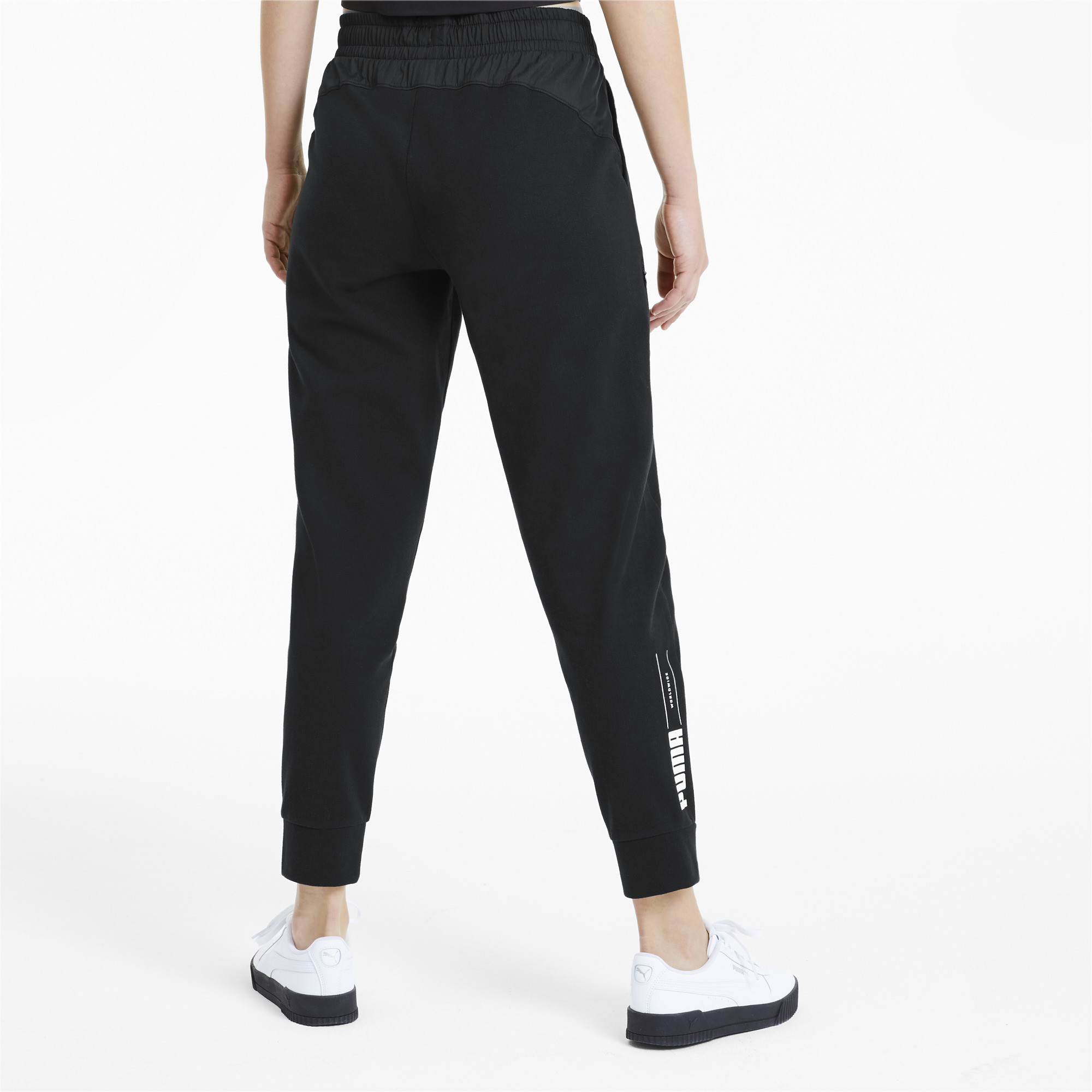PUMA-Women-039-s-NU-TILITY-Sweatpants thumbnail 12
