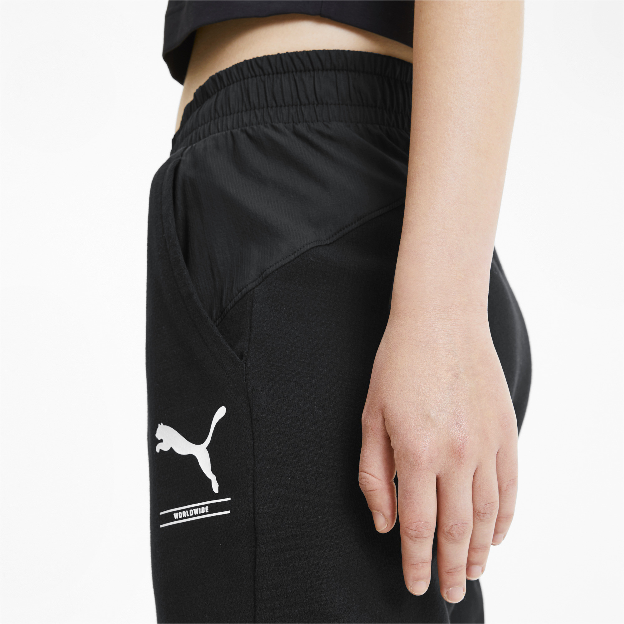 PUMA-Women-039-s-NU-TILITY-Sweatpants thumbnail 14