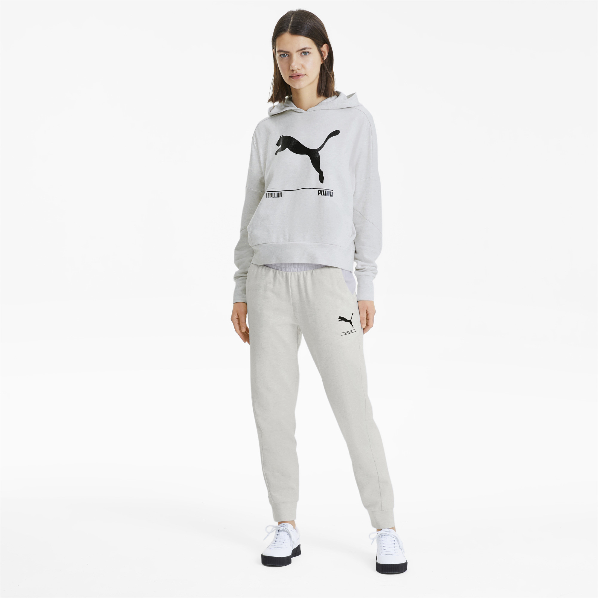 PUMA-Women-039-s-NU-TILITY-Sweatpants thumbnail 6