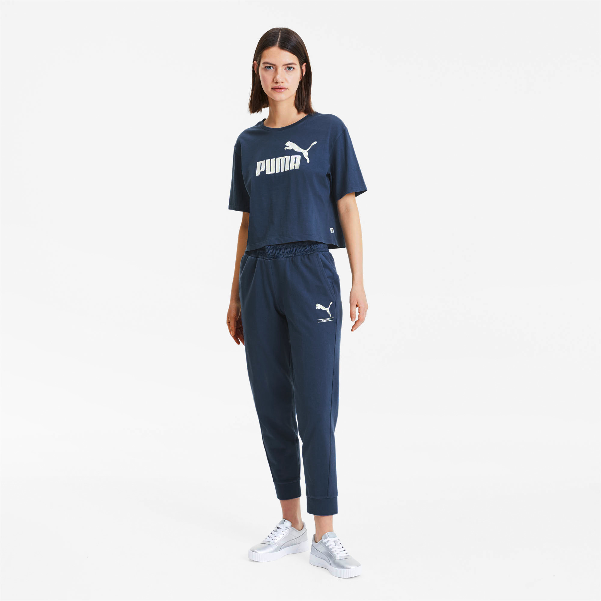 PUMA-Women-039-s-NU-TILITY-Sweatpants thumbnail 20