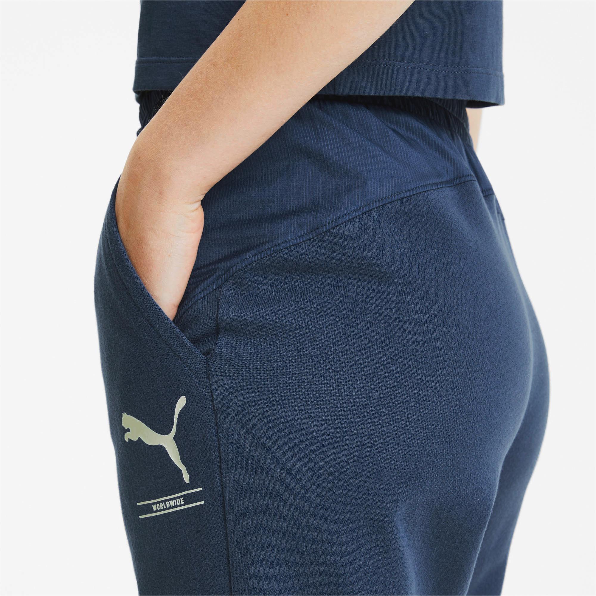 PUMA-Women-039-s-NU-TILITY-Sweatpants thumbnail 21