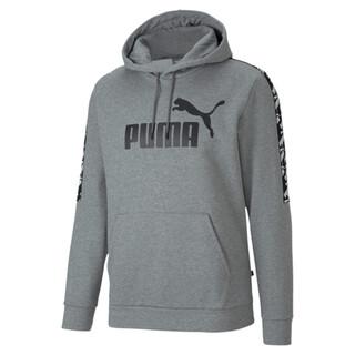 Image PUMA Amplified Fleece Men's Hoodie