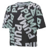 Görüntü Puma Modern Sports Kız Çocuk T-Shirt #1