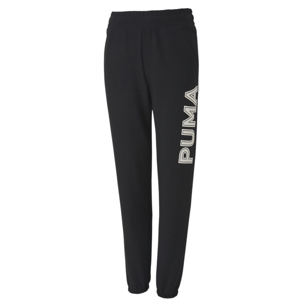 Image PUMA Modern Sports Girls' Sweatpants #1