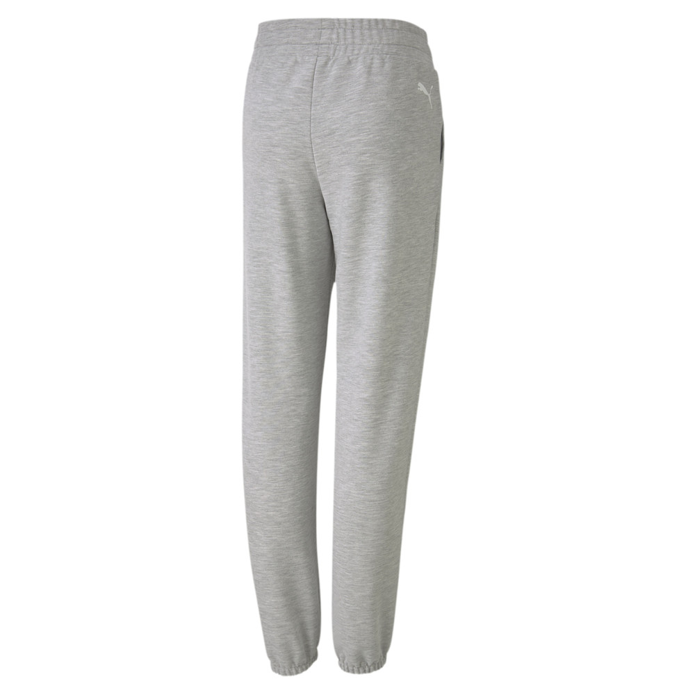 Image PUMA Modern Sports Girls' Sweatpants #2