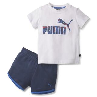 Image PUMA Minicats Alpha Babies' Sports Set