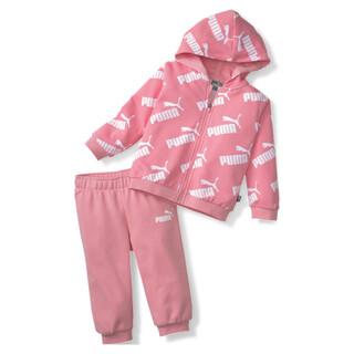 Image PUMA Minicats Amplified Babies' Sweat Suit