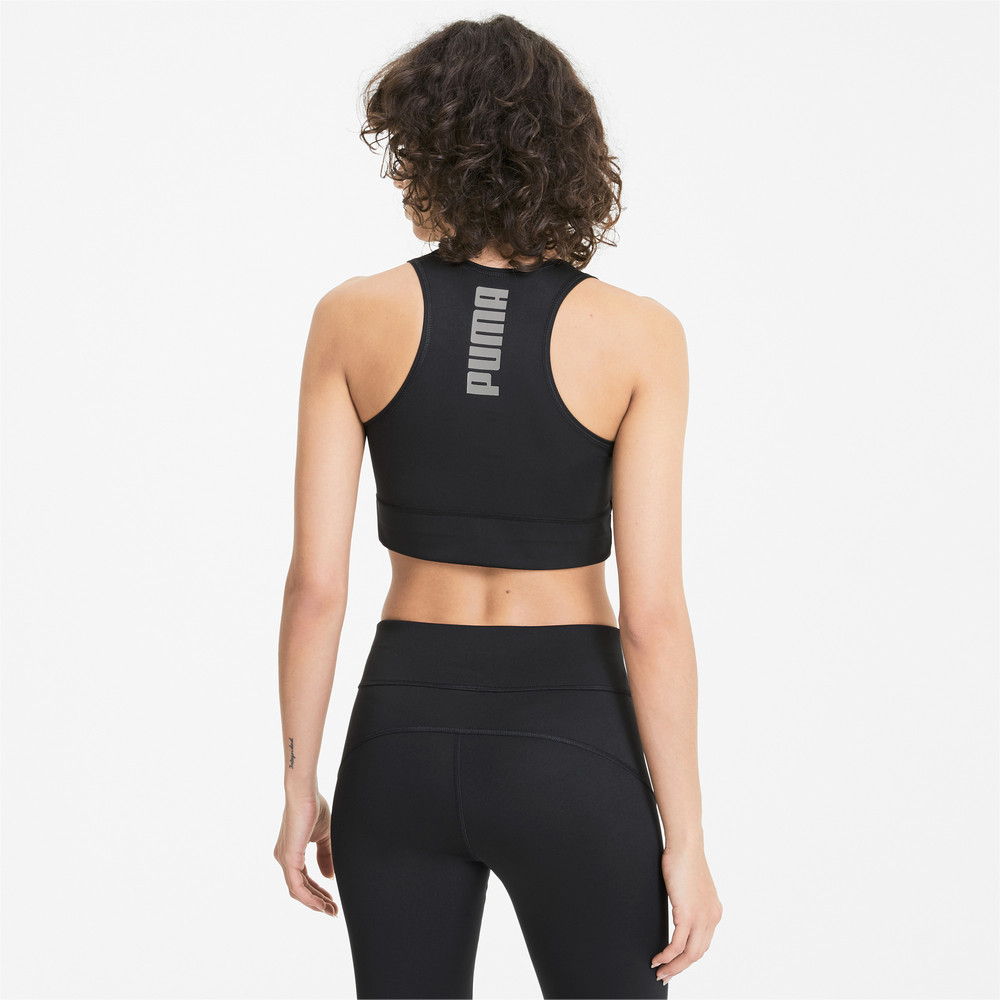 Image PUMA Sleeveless Women's Cropped Top #2