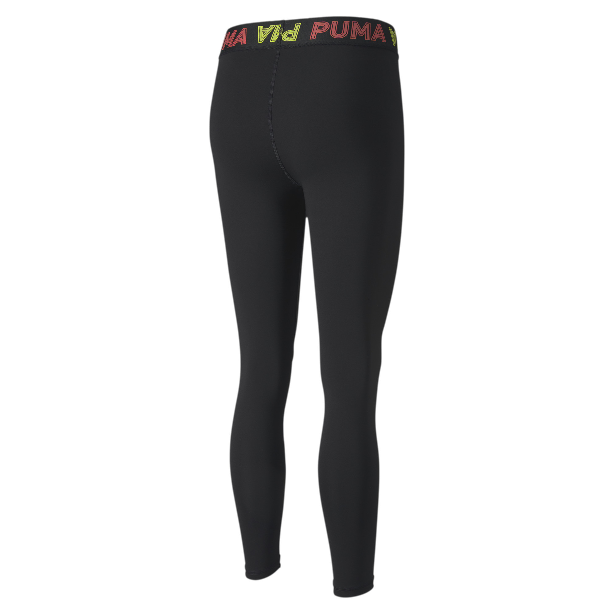 PUMA-Modern-Sports-Women-039-s-Band-Leggings-Women-Basics thumbnail 3