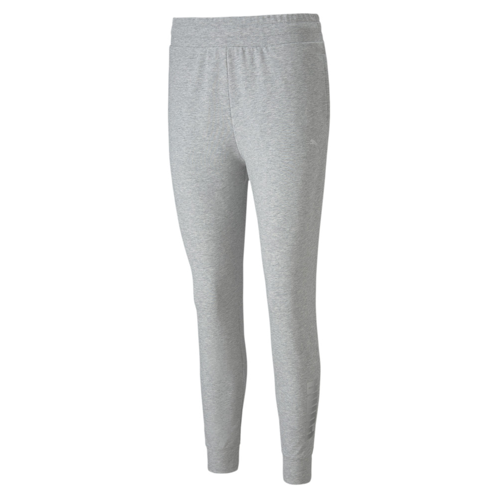 Image PUMA RTG Knitted Women's Sweatpants #1