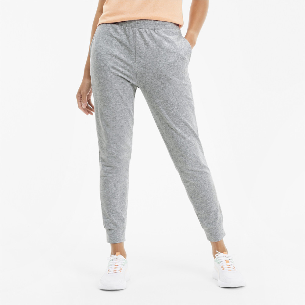 Image PUMA RTG Knitted Women's Sweatpants #2