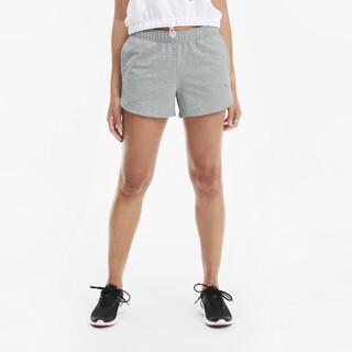 Image PUMA Knitted Women's Shorts