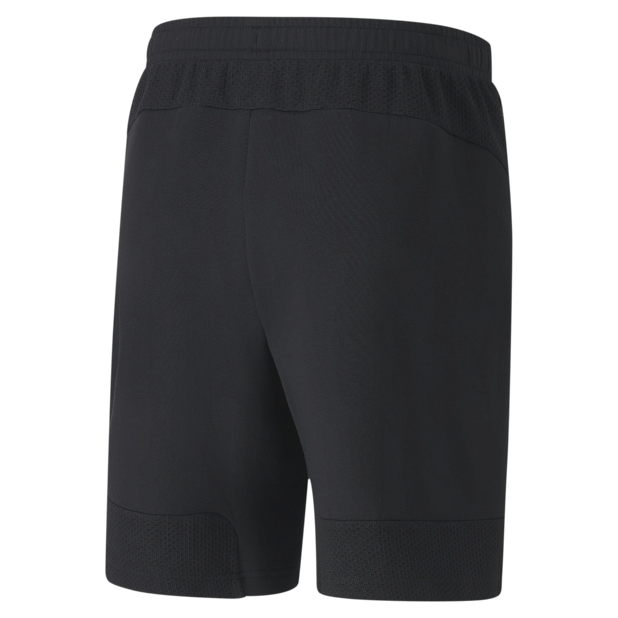 PUMA-Evostripe-Men-039-s-Shorts-Men-Knitted-Shorts-Basics thumbnail 3