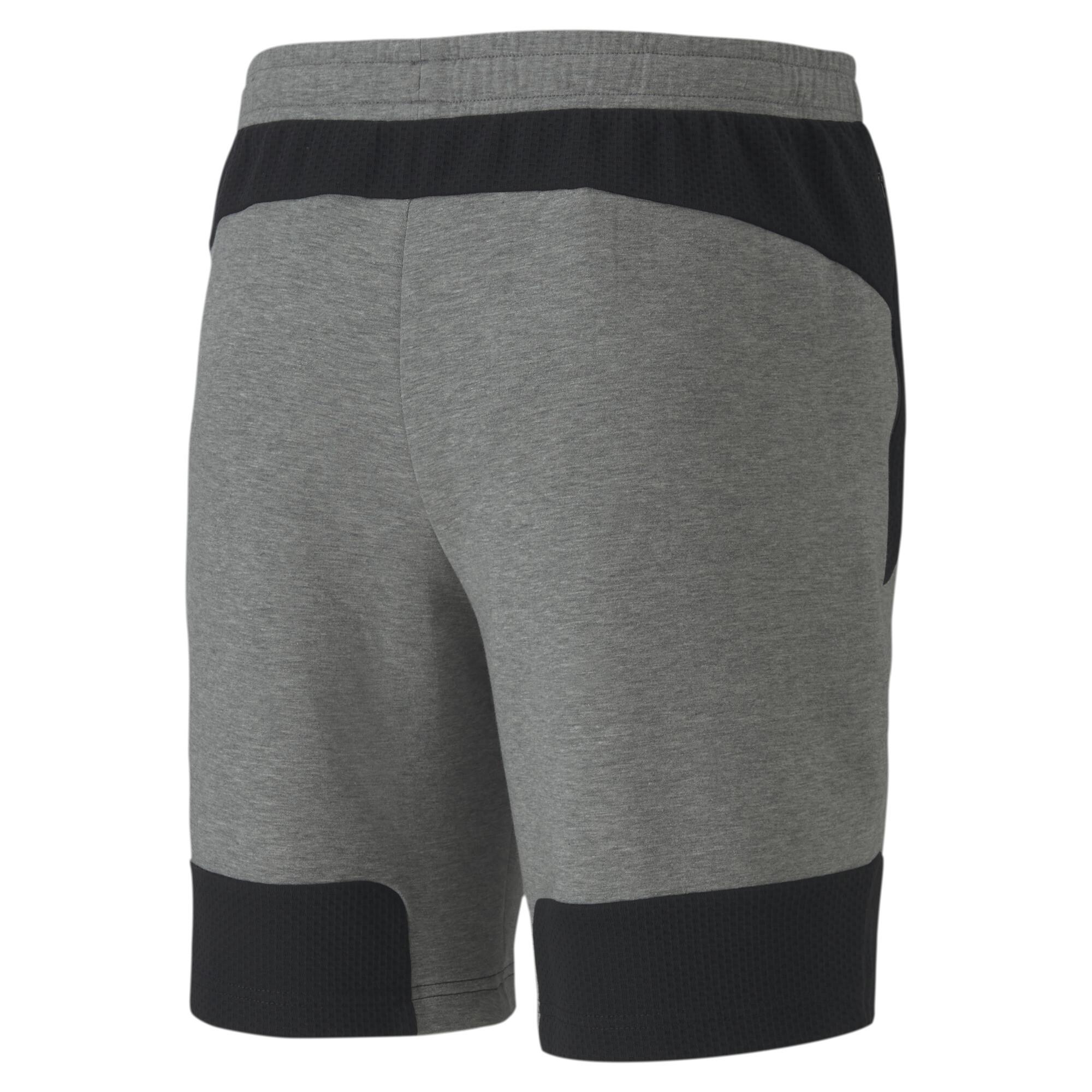 PUMA-Evostripe-Men-039-s-Shorts-Men-Knitted-Shorts-Basics thumbnail 14