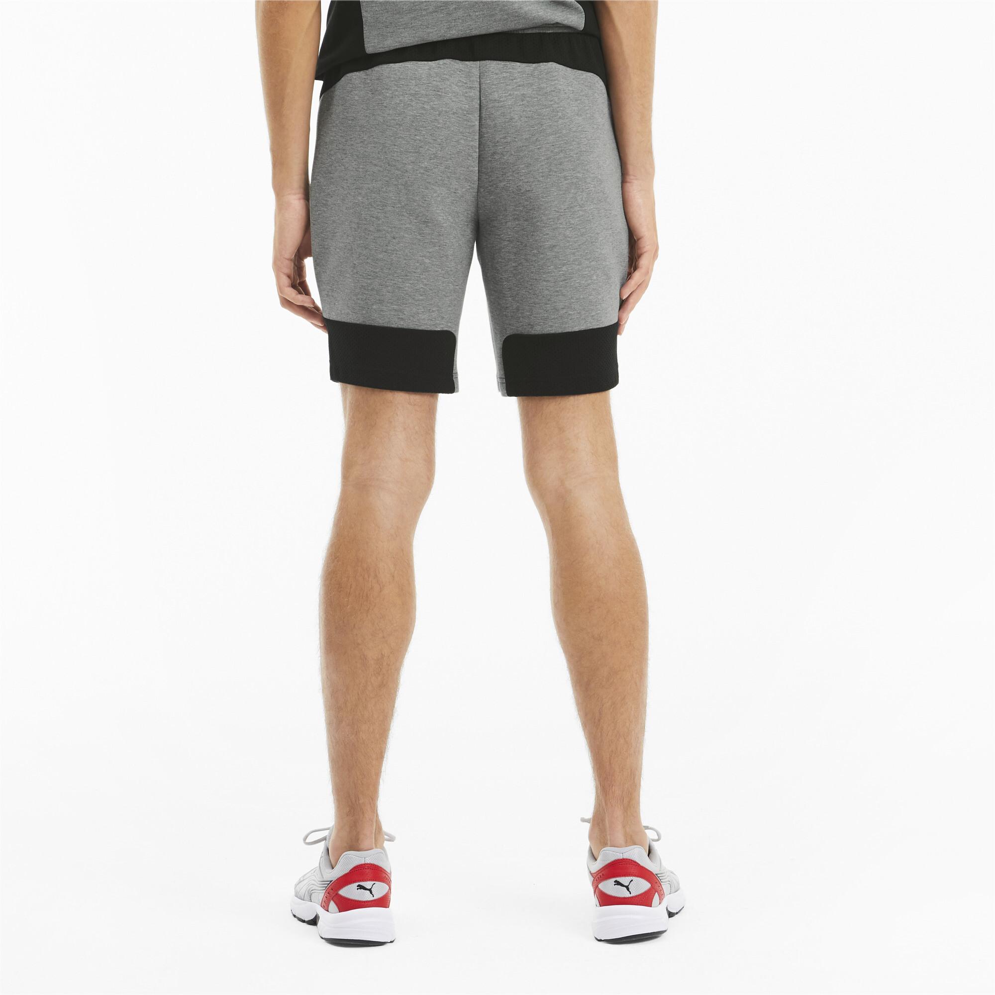 PUMA-Evostripe-Men-039-s-Shorts-Men-Knitted-Shorts-Basics thumbnail 16