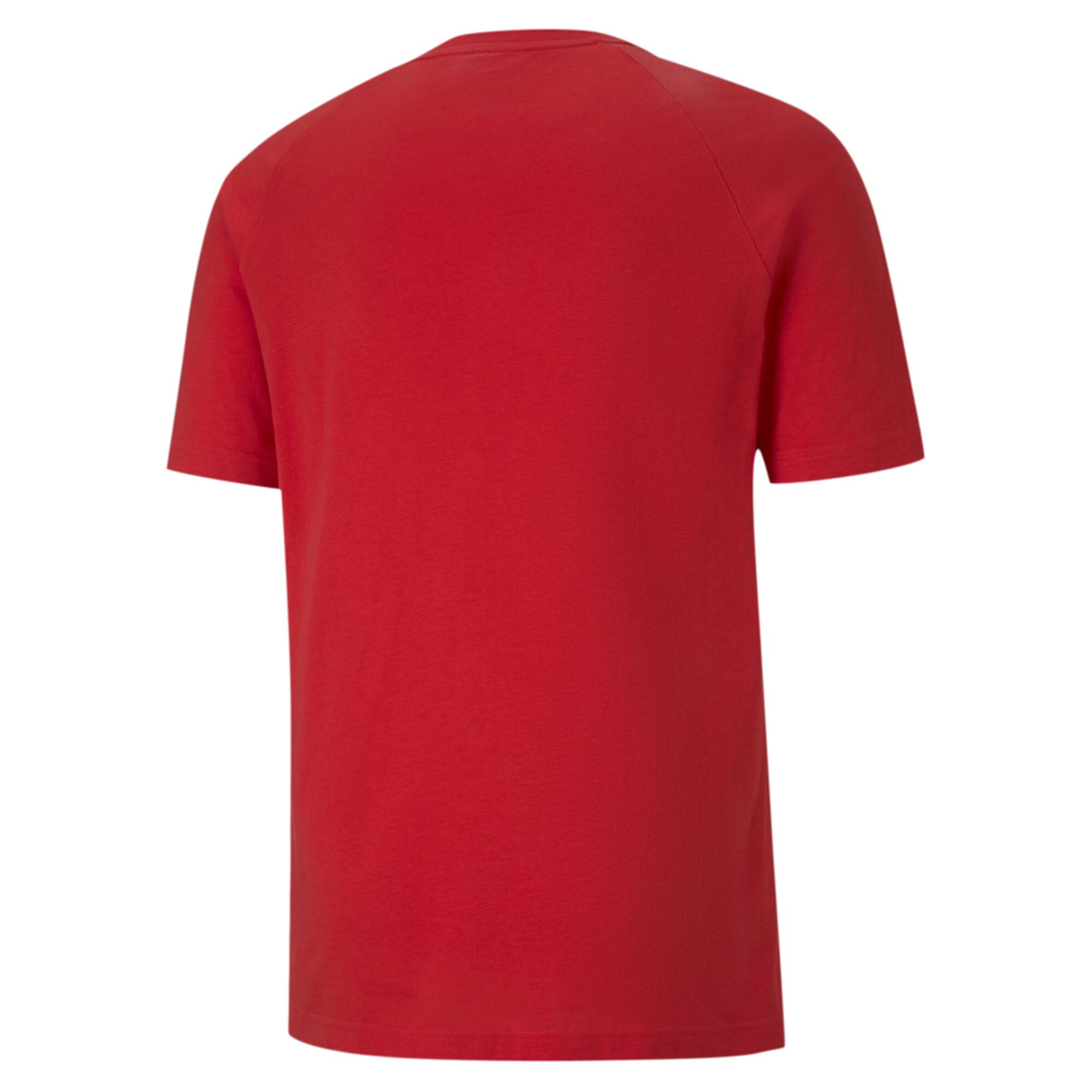 PUMA-Modern-Sports-Men-039-s-Logo-Tee-Men-Tee-Basics thumbnail 6