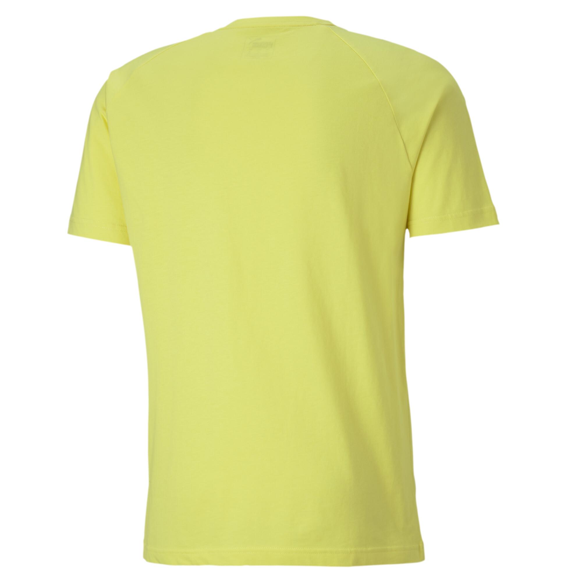 PUMA-Modern-Sports-Men-039-s-Logo-Tee-Men-Tee-Basics thumbnail 18