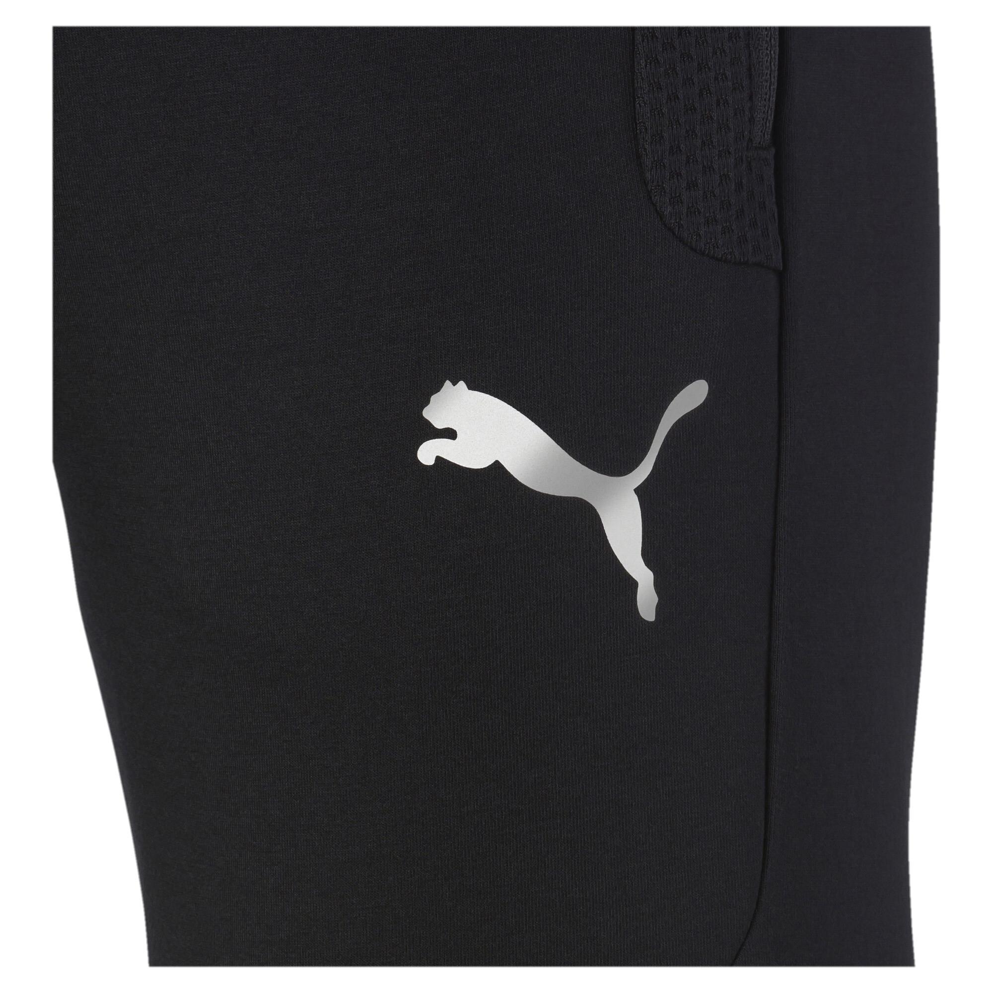 PUMA-Evostripe-Men-039-s-Sweatpants-Men-Knitted-Pants-Basics thumbnail 7