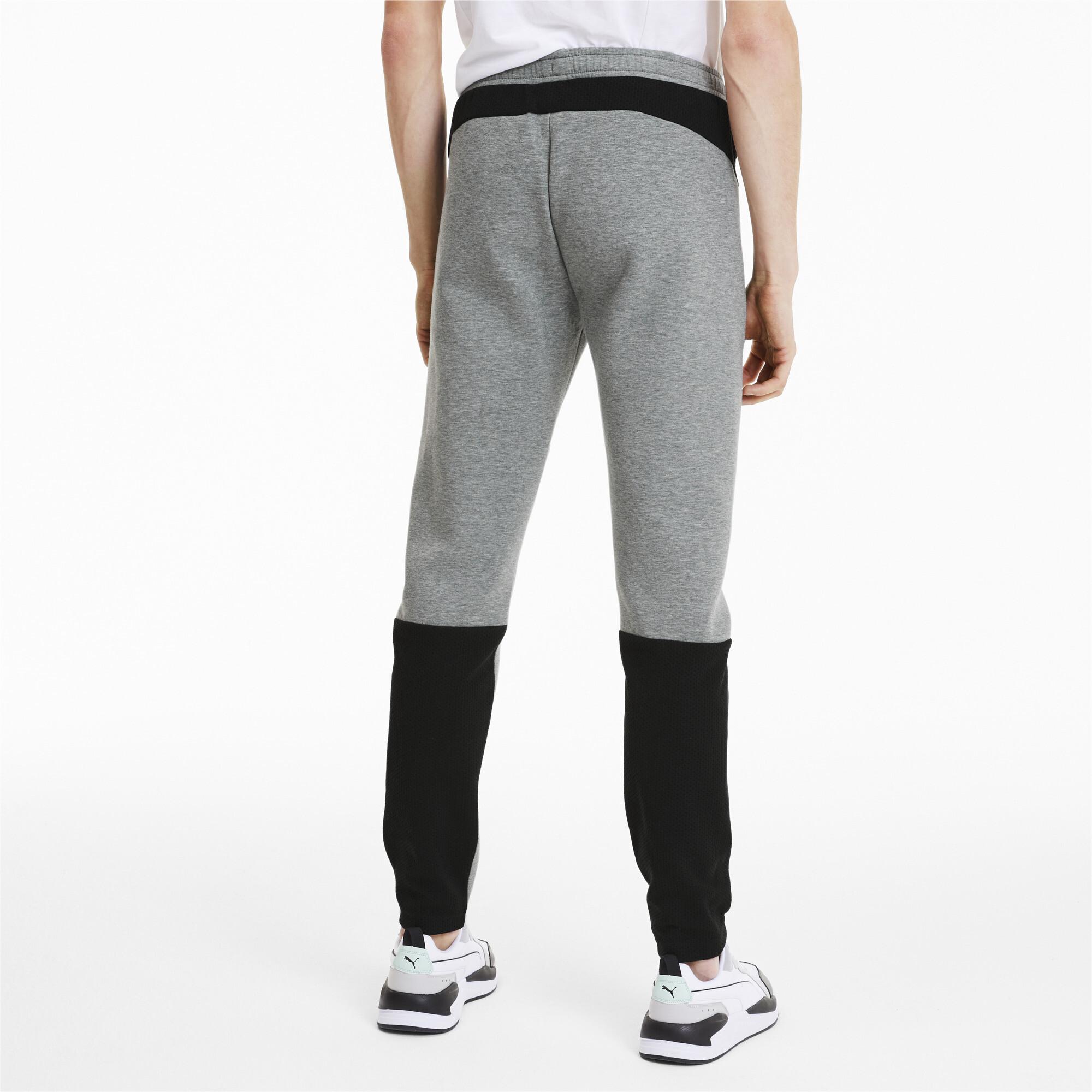 PUMA-Evostripe-Men-039-s-Sweatpants-Men-Knitted-Pants-Basics thumbnail 11