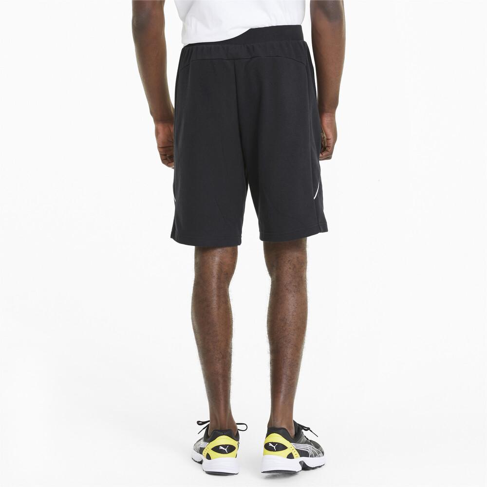 Image PUMA Modern Sports Knitted Men's Shorts #2