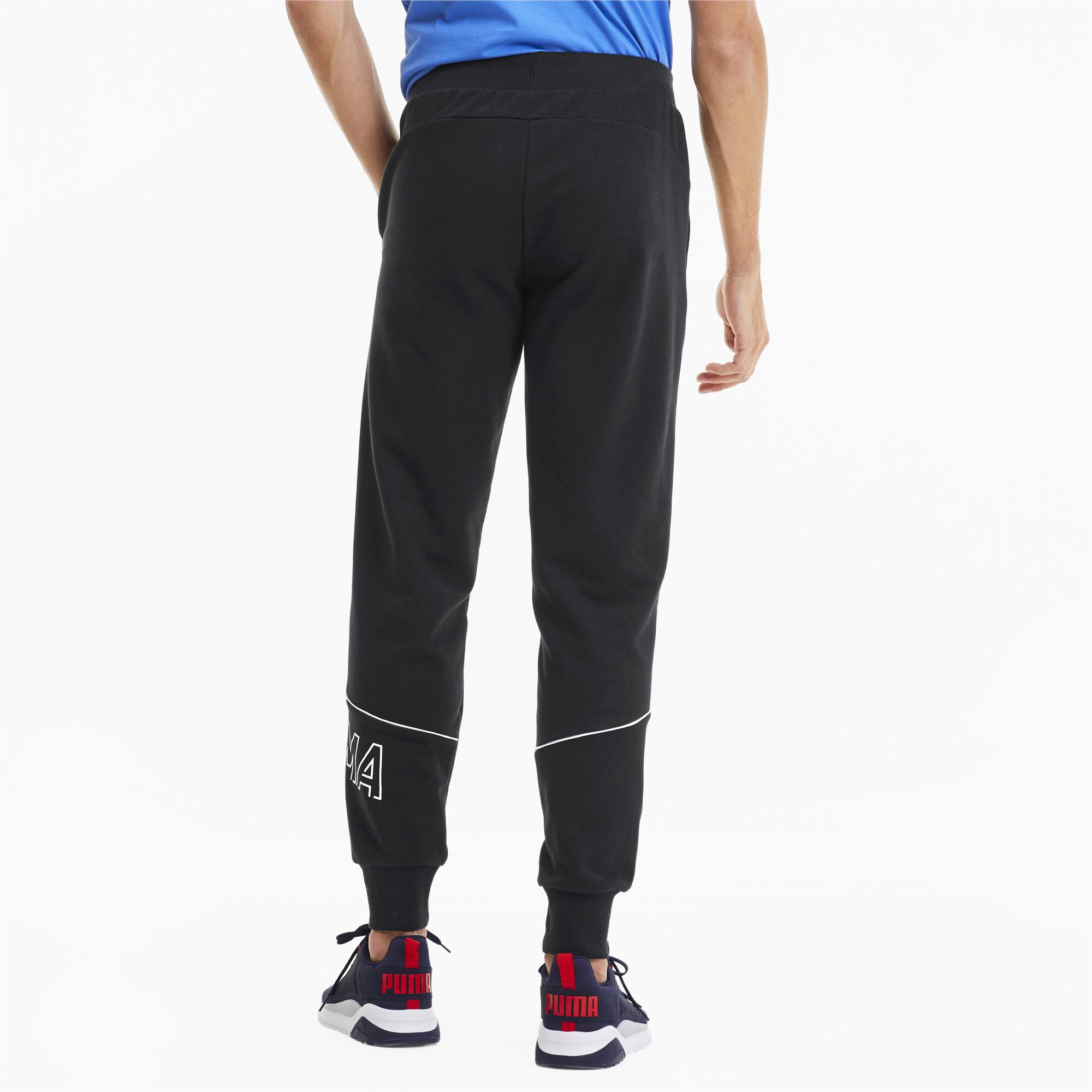 PUMA-Men-039-s-Modern-Sports-Sweatpants thumbnail 10