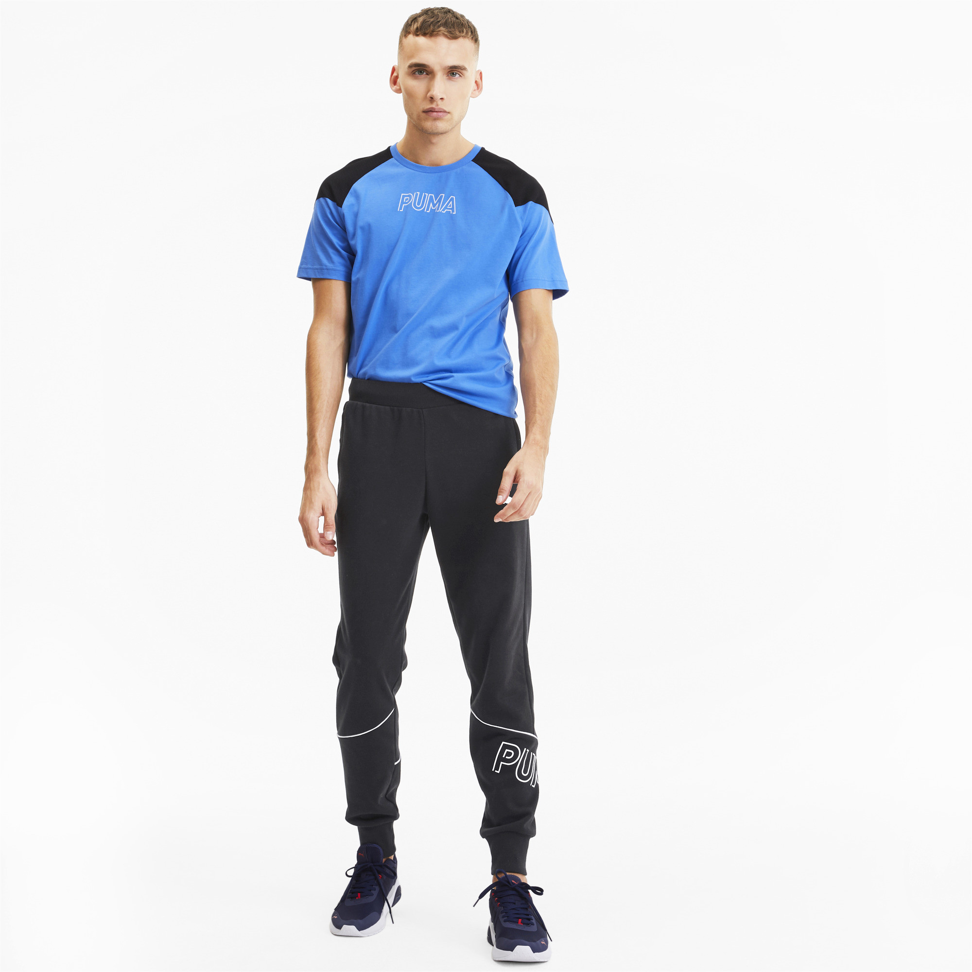 PUMA-Men-039-s-Modern-Sports-Sweatpants thumbnail 11