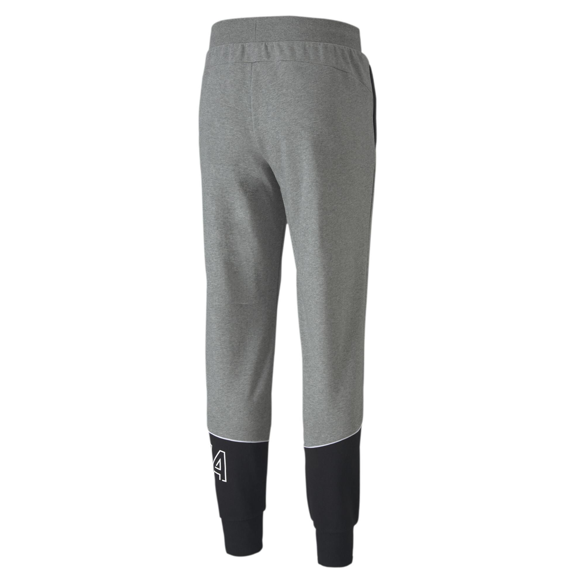 PUMA-Men-039-s-Modern-Sports-Sweatpants thumbnail 3