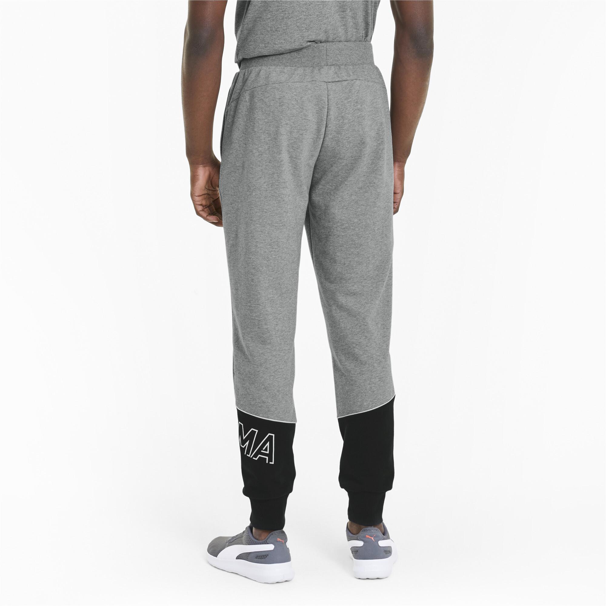 PUMA-Men-039-s-Modern-Sports-Sweatpants thumbnail 5