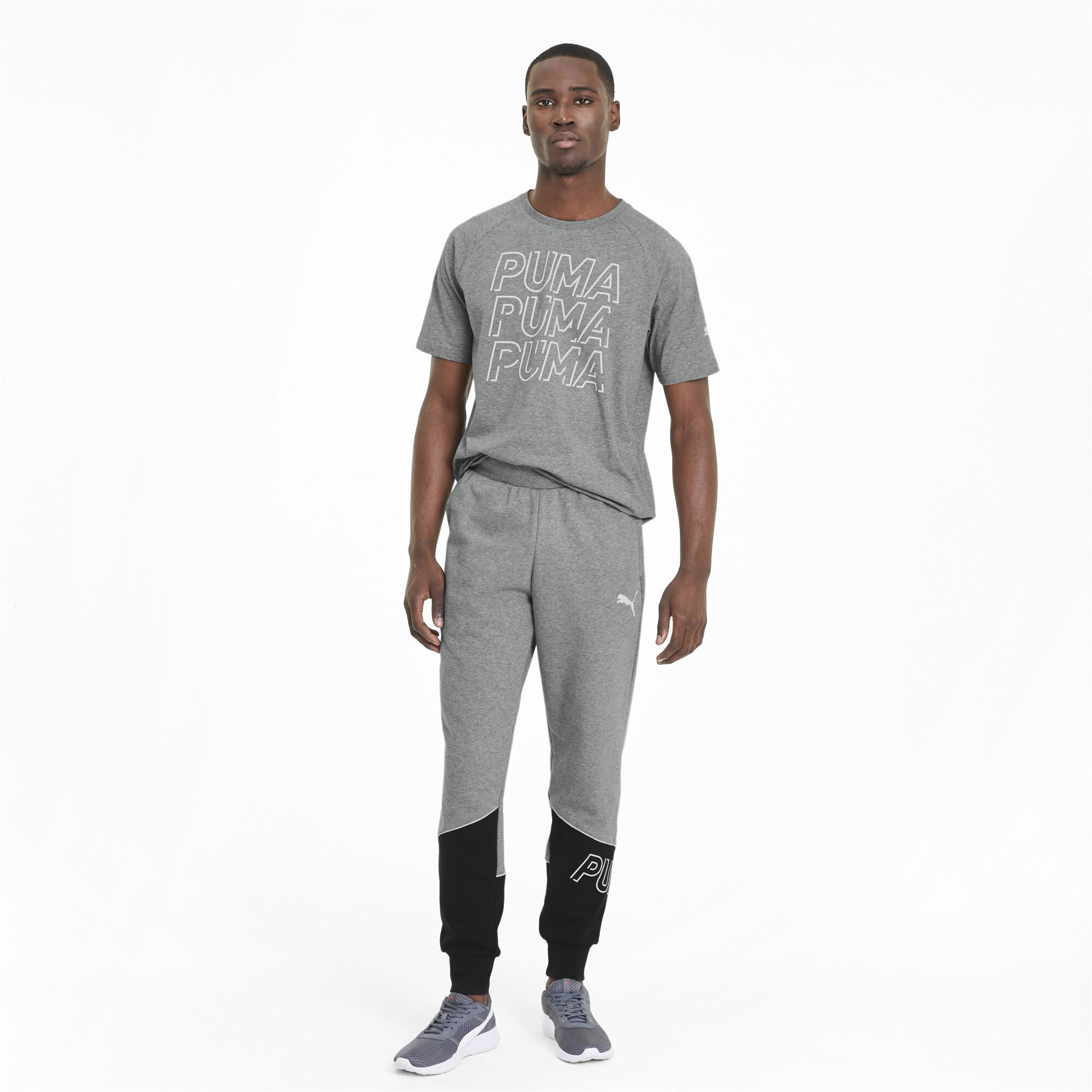 PUMA-Men-039-s-Modern-Sports-Sweatpants thumbnail 6