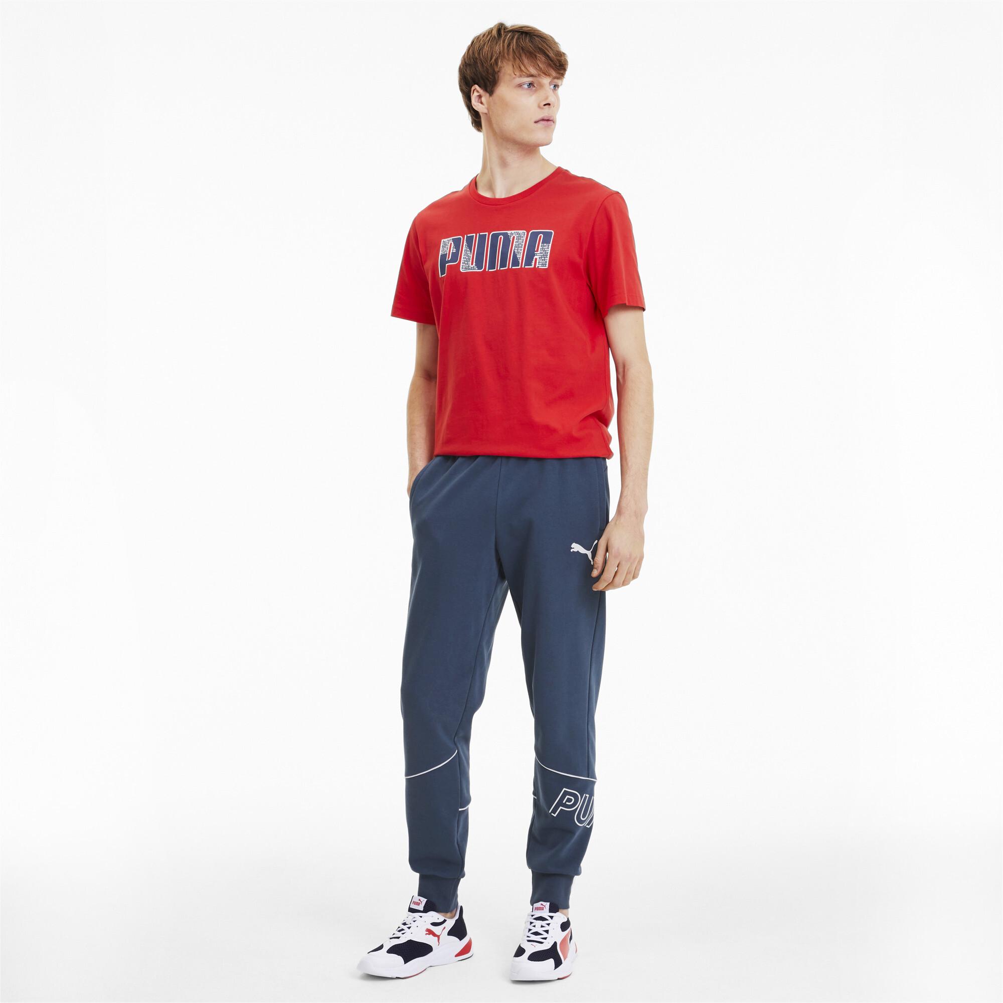 PUMA-Men-039-s-Modern-Sports-Sweatpants thumbnail 16