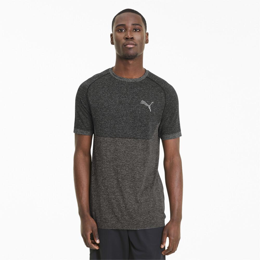 Image PUMA Camiseta RTG Evoknit Basic Masculina #1