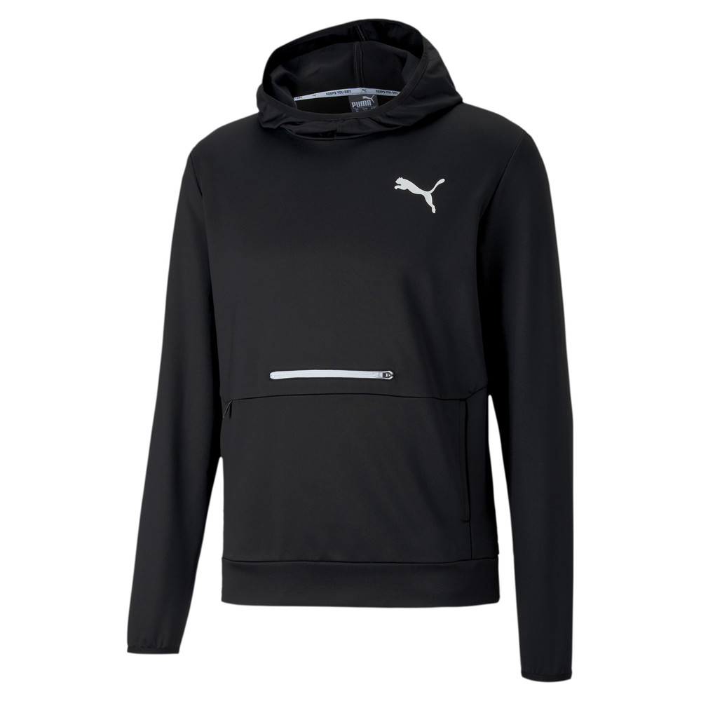 Image PUMA RTG Men's Training Hoodie #1