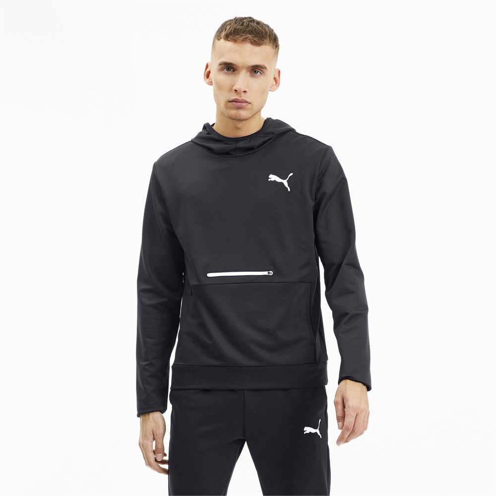 Image PUMA RTG Men's Training Hoodie #2