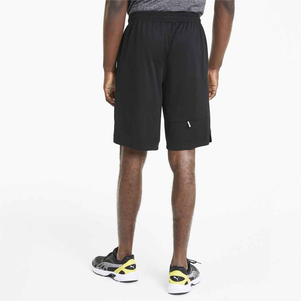 Image Puma Knitted Regular Fit Men's Shorts #2