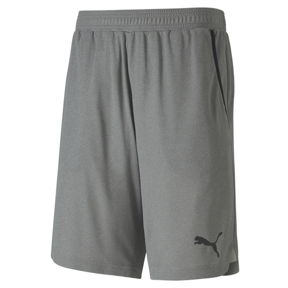 Image PUMA Knitted Regular Fit Men's Shorts #1