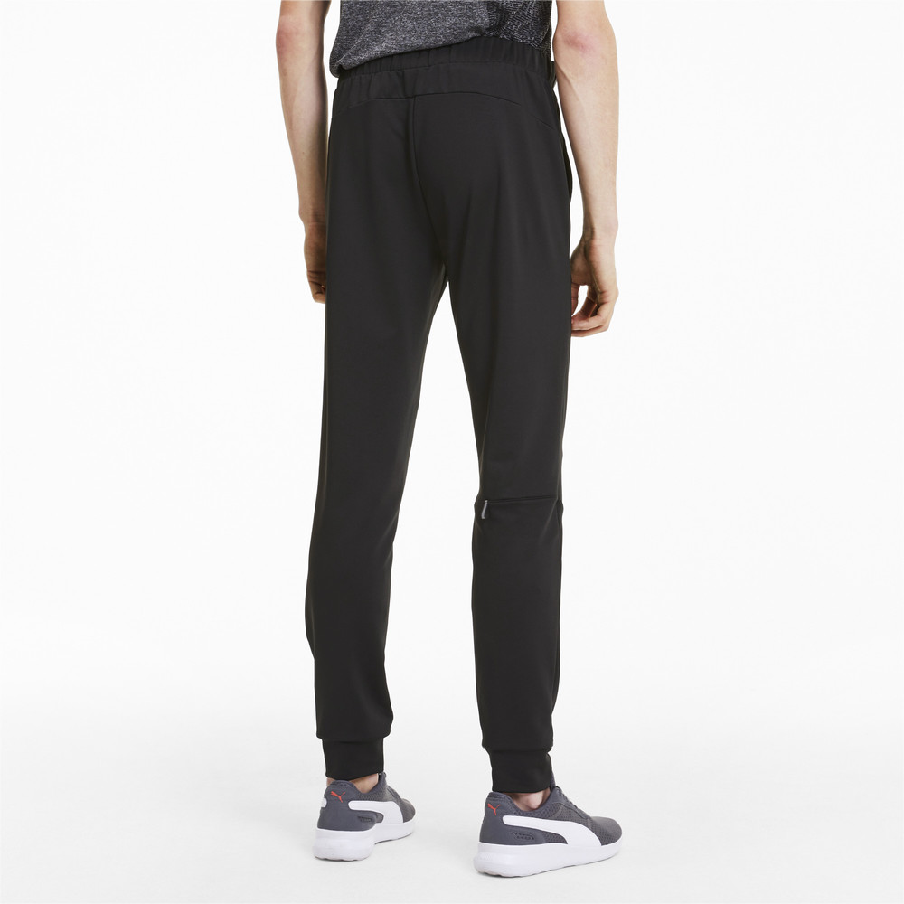 Image PUMA RTG Knitted Men's Pants #2