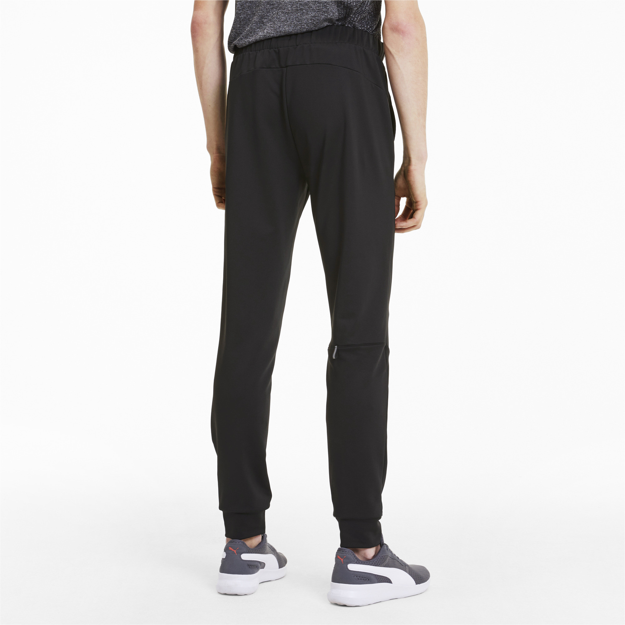 PUMA-RTG-Men-039-s-Knitted-Pants-Men-Knitted-Pants-Basics thumbnail 5