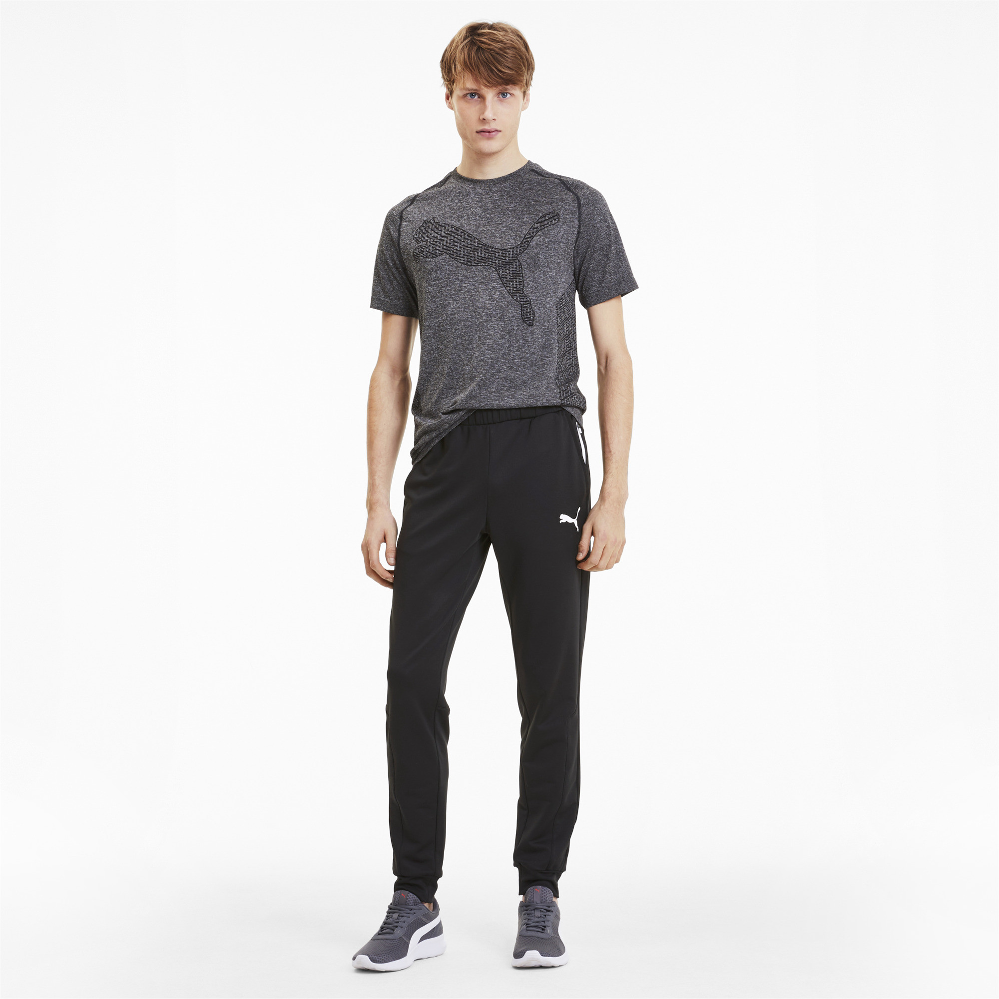 PUMA-RTG-Men-039-s-Knitted-Pants-Men-Knitted-Pants-Basics thumbnail 6